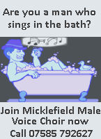 Micklefield Male Voice Choir